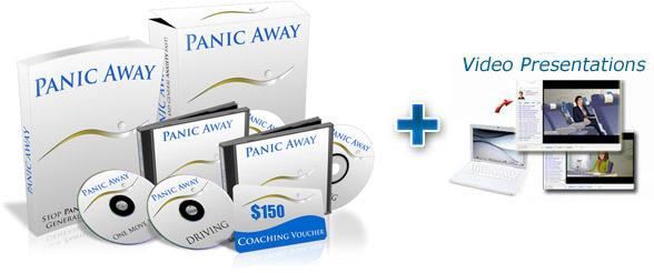 Panic Away Discount
