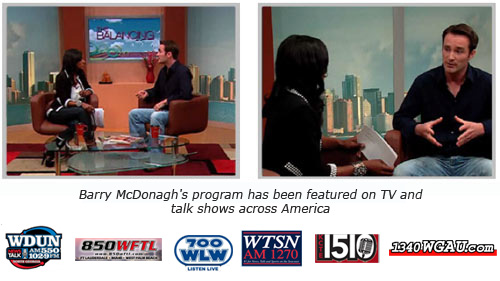 tv interview barry mcdonagh Index 3