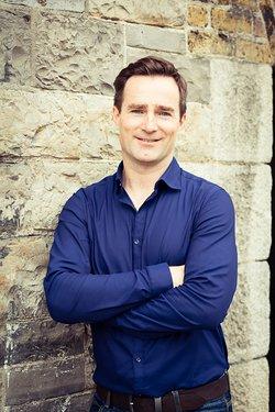 barry mcdonagh